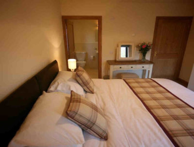 Self Catering Lodges Perthshire