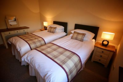 Self Catering Accommodation Perthshire