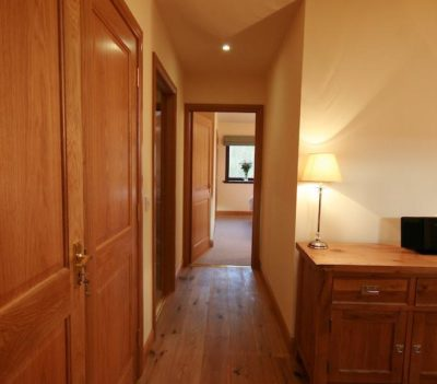 Self Catering Lodges Perthshire , Hallway