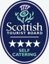 Self catering scottish tourist board 2
