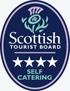 Self catering scottish tourist board 2