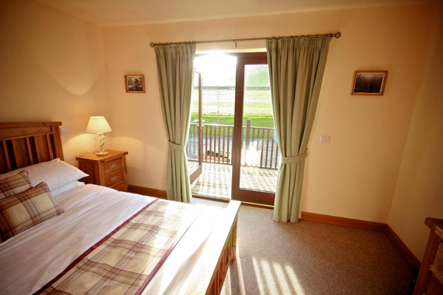 Self Catering room 4
