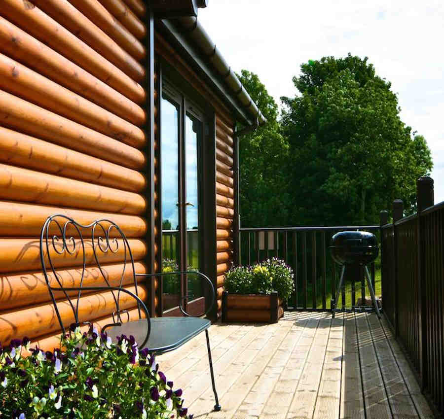 Self Catering Exterior 3